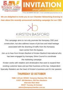 October Meeting Invite