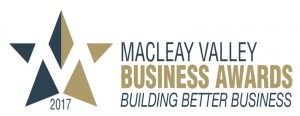 Macleay Valley Business Awards 2017