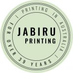 Jabiru Printing colour