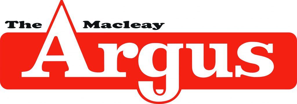 Macleay Argus logo
